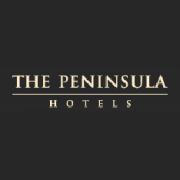 The Peninsula Hotel_logo